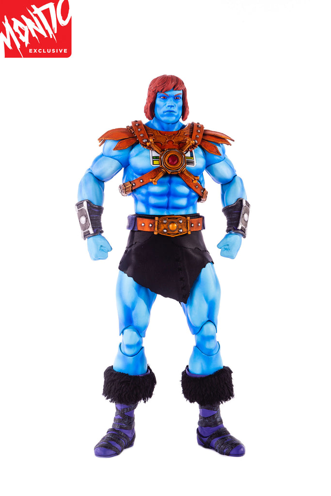 Masters of the Universe: Faker 1/6 Scale Figure (Mondo Exclusive)