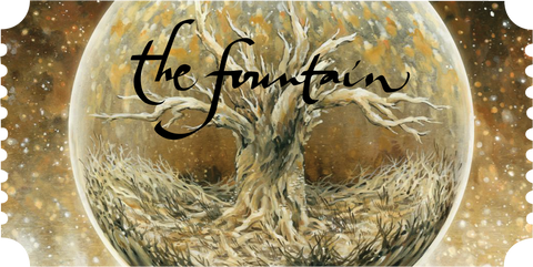 The Fountain & A Conversation with Clint Mansell