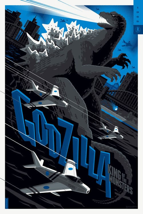 Godzilla (English Variant)