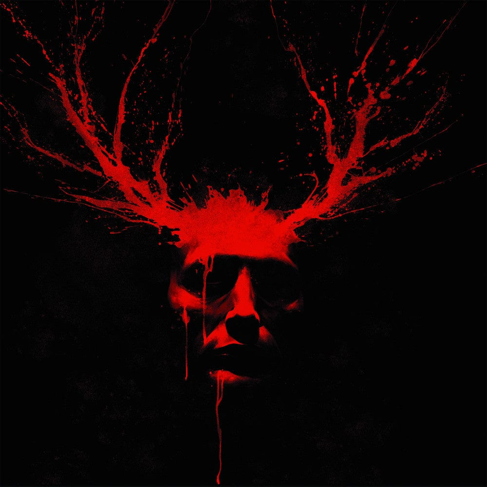 Hannibal Original Television Soundtrack 2XLP