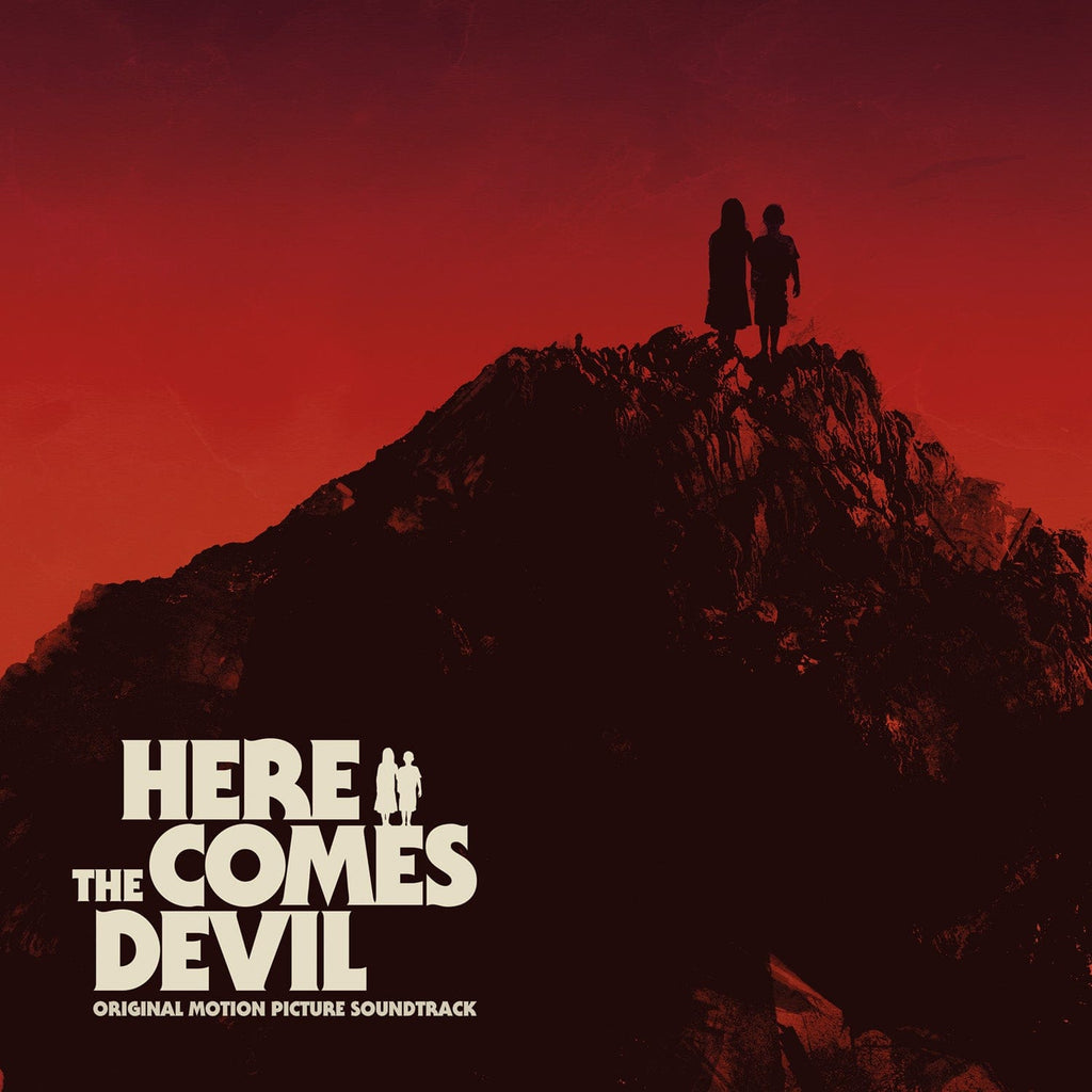 Here Comes the Devil Original Motion Picture Soundtrack