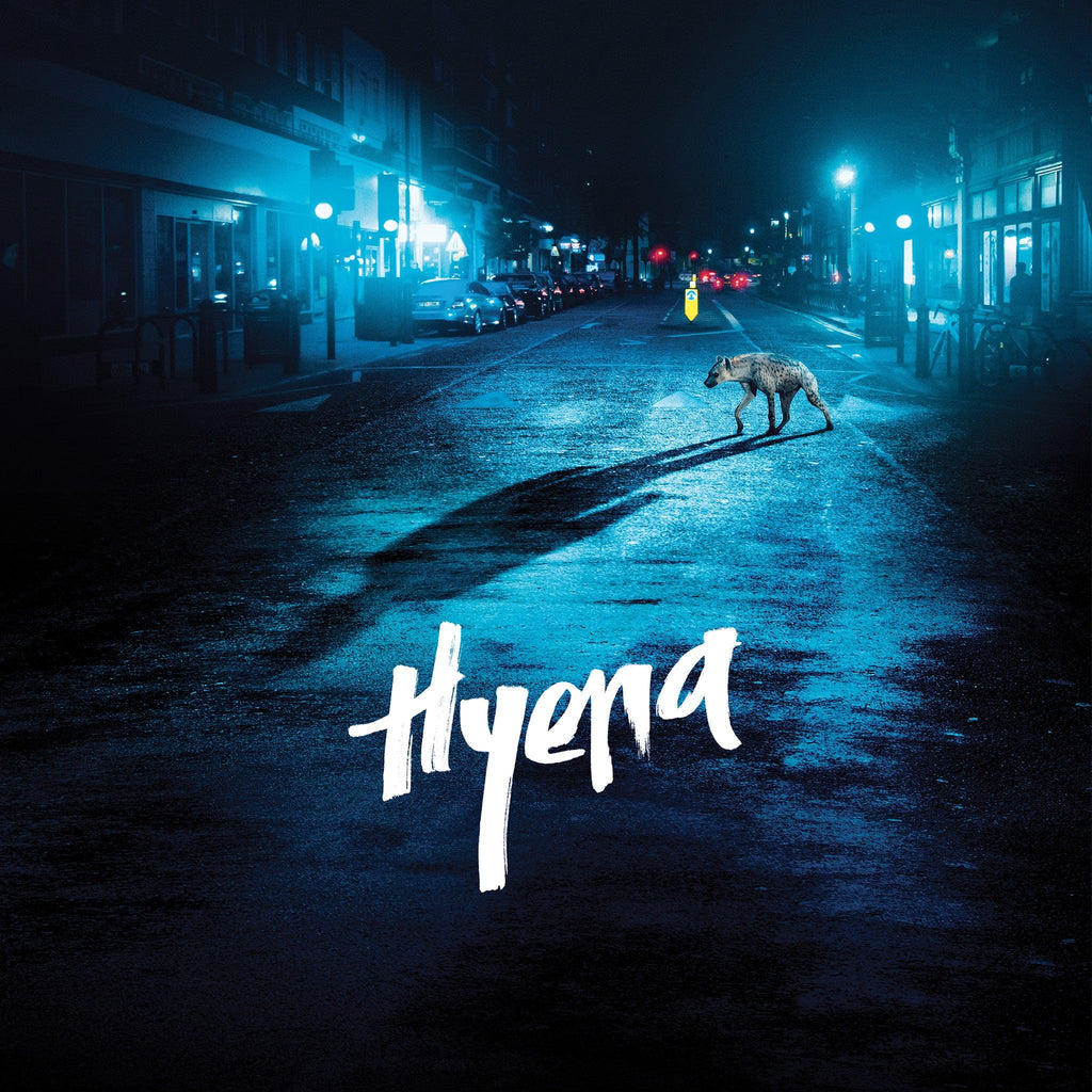 Hyena - Original Motion Picture Soundtrack 2XLP