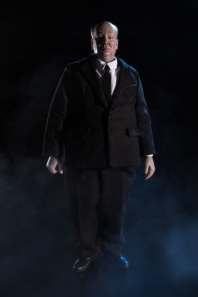 Alfred Hitchcock 1/6 Scale Collectible Figure
