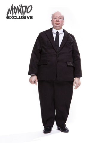 Alfred Hitchcock 1/6 Scale Collectible Figure (Mondo Exclusive)