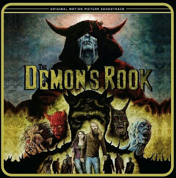 Demon's Rook - Original Motion Picture Soundtrack