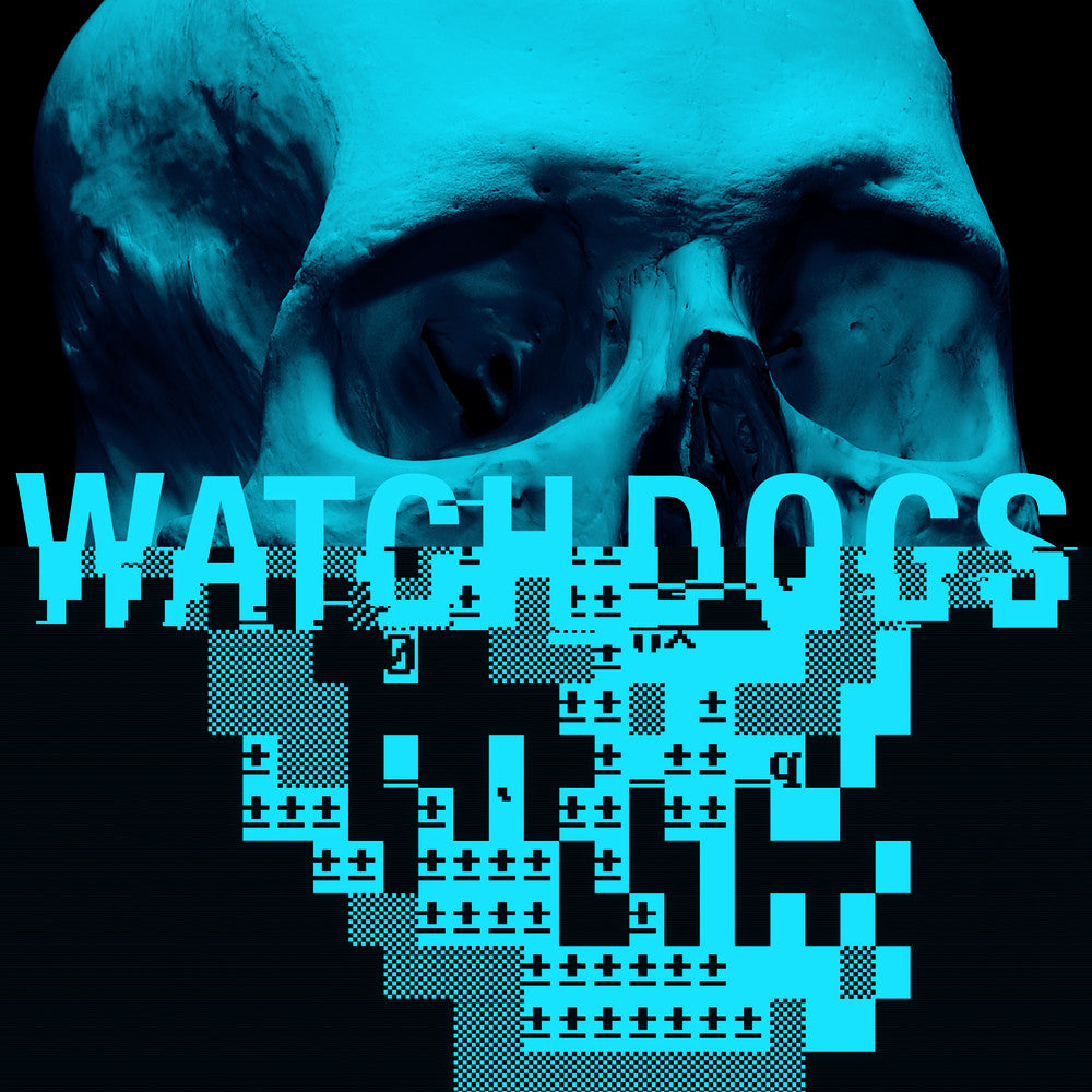 Watch Dogs OST