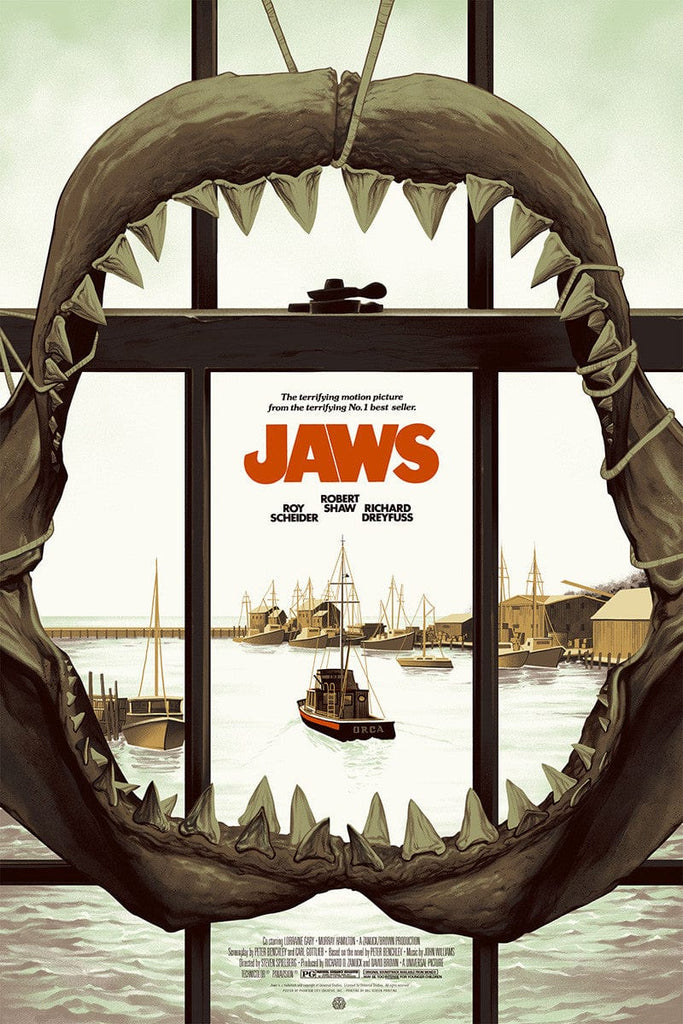 Jaws (Version 1)