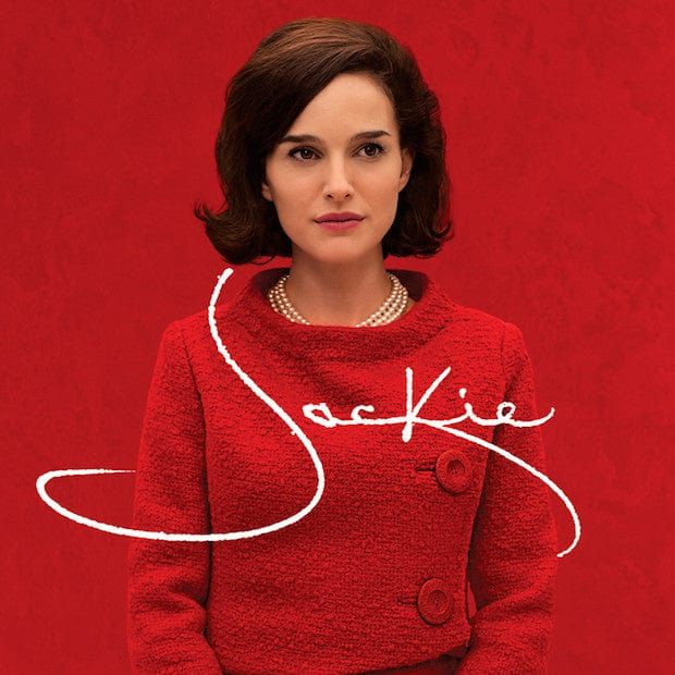Jackie - Original Motion Picture Soundtrack LP