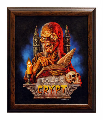 Tales from the Crypt Jason Edmiston OG