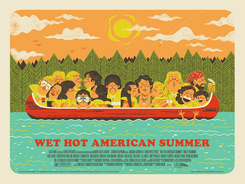 Wet Hot American Summer (Version 1)