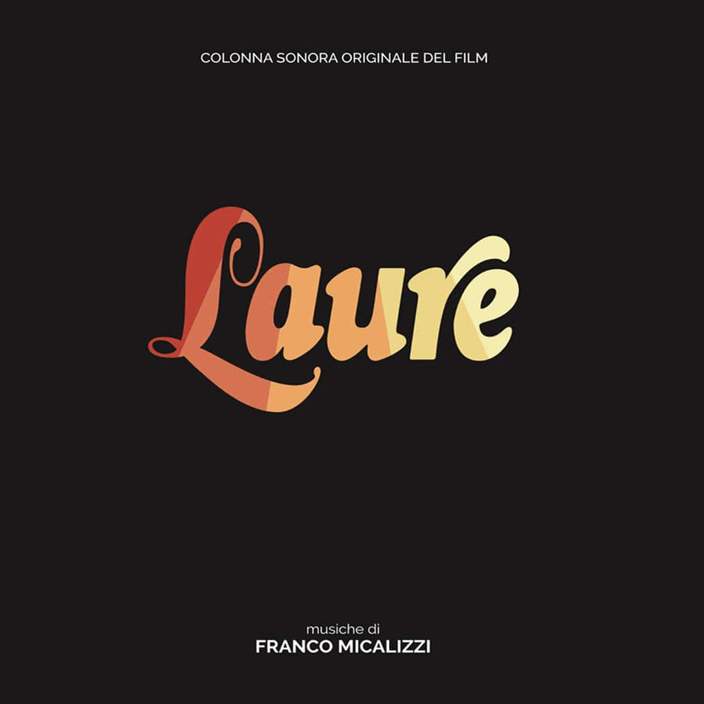 Laure (Forever Emanuelle) Original Motion Picture Soundtrack