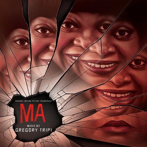 MA - Original Motion Picture Soundtrack LP