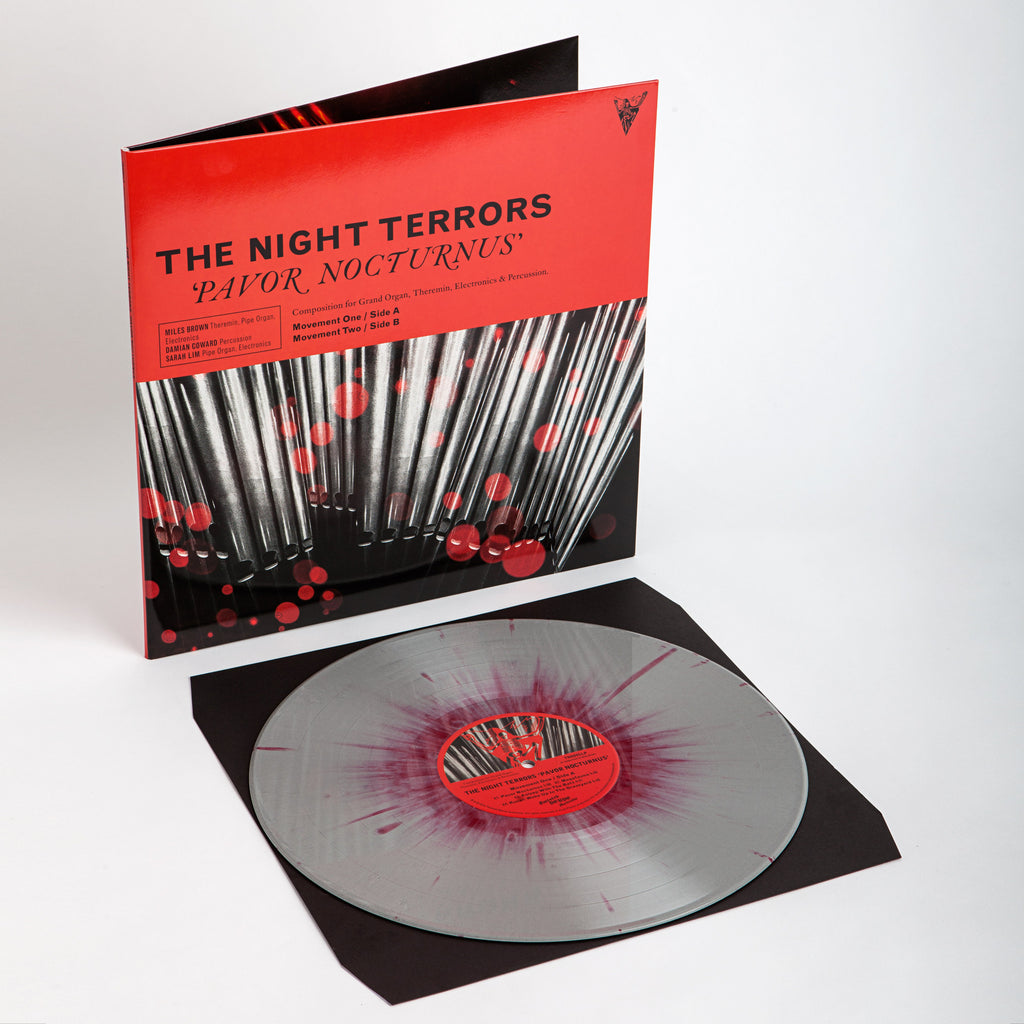 The Night Terrors – Pavor Nocturnus