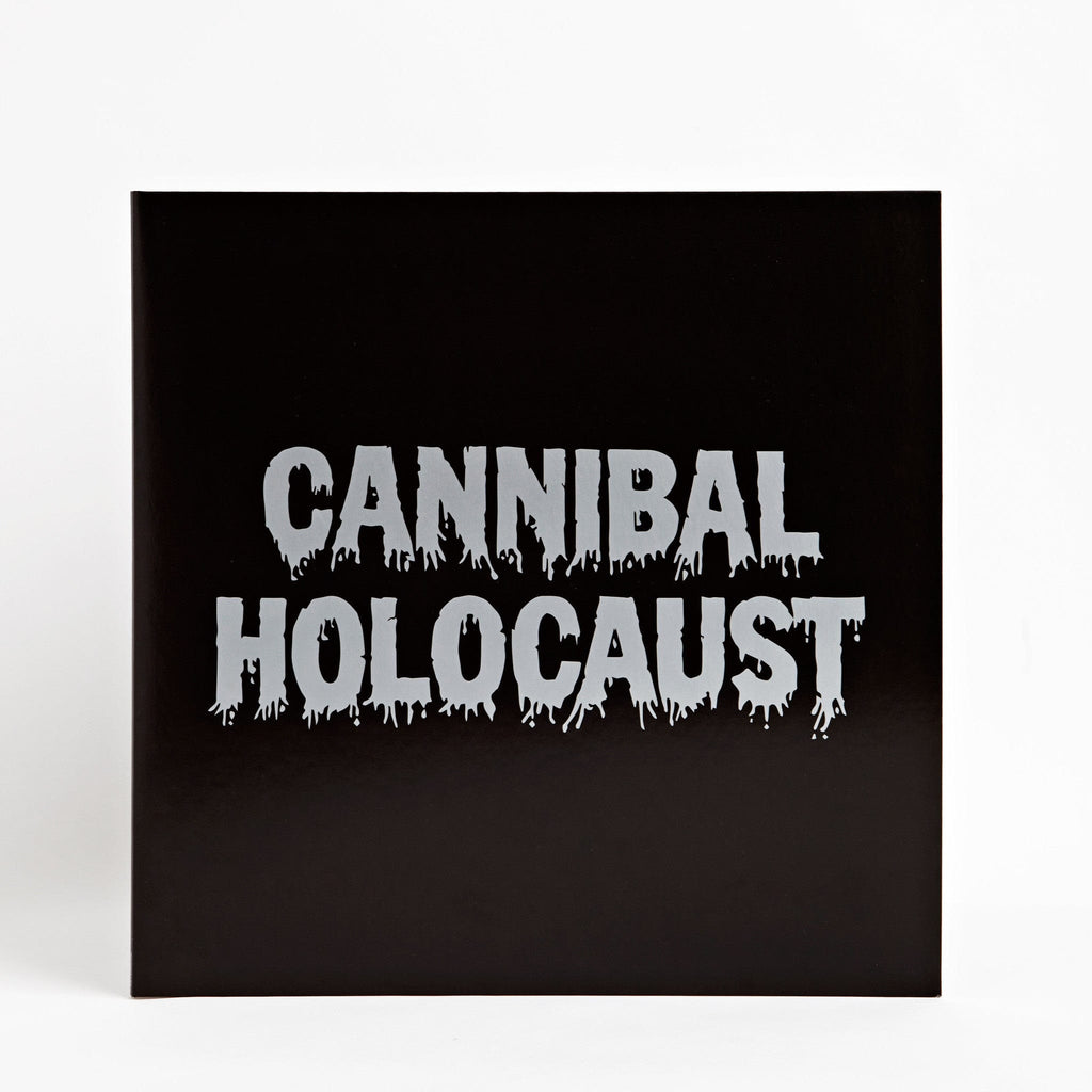 Cannibal Holocaust (OWS Deluxe version)