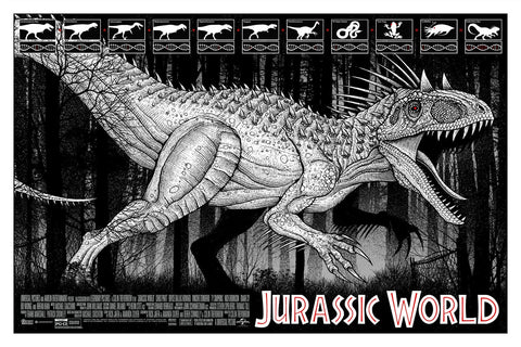 Jurassic World (Variant)