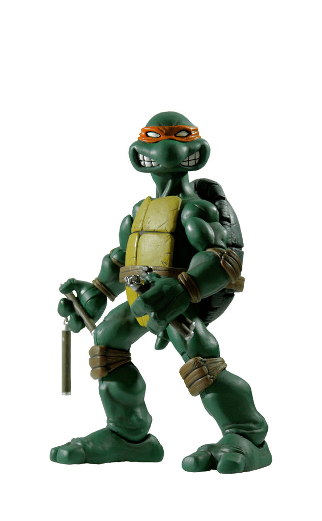 Michelangelo 1/6 Scale Collectible Figure