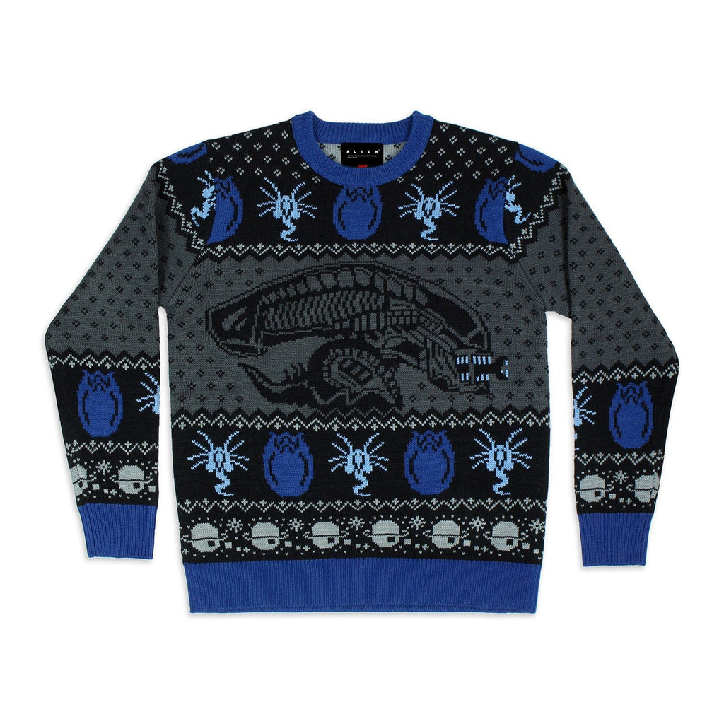 Alien Knit Sweater (Pre-Order)