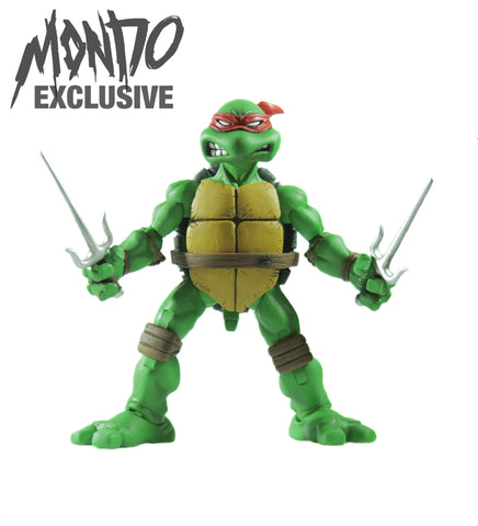 Raphael 1/6 Scale Collectible Figure (Mondo Exclusive)