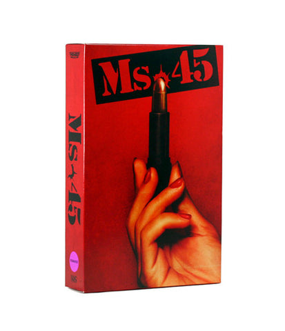 Ms 45 VHS