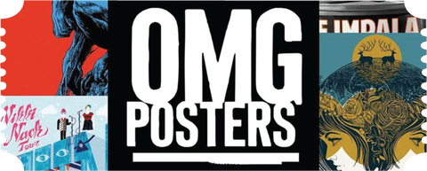 OMG Posters Panel