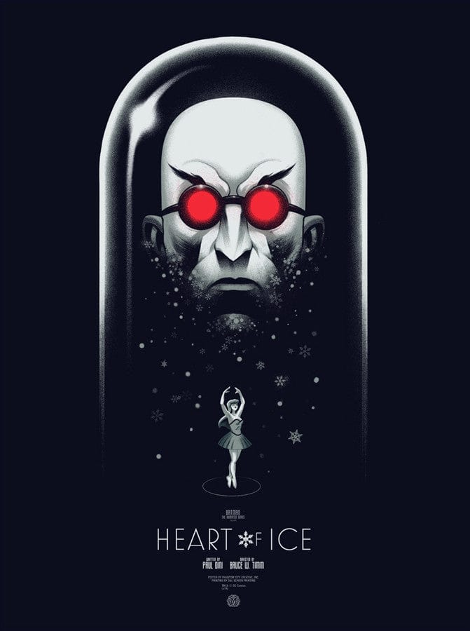 Heart of Ice (Variant)