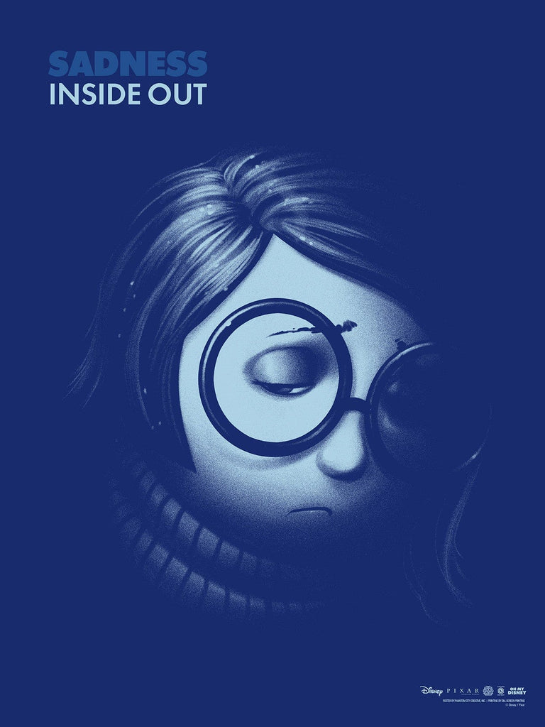 Inside Out: Sadness