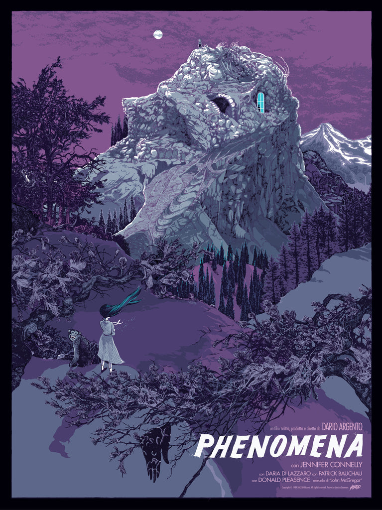 Phenomena (Variant)