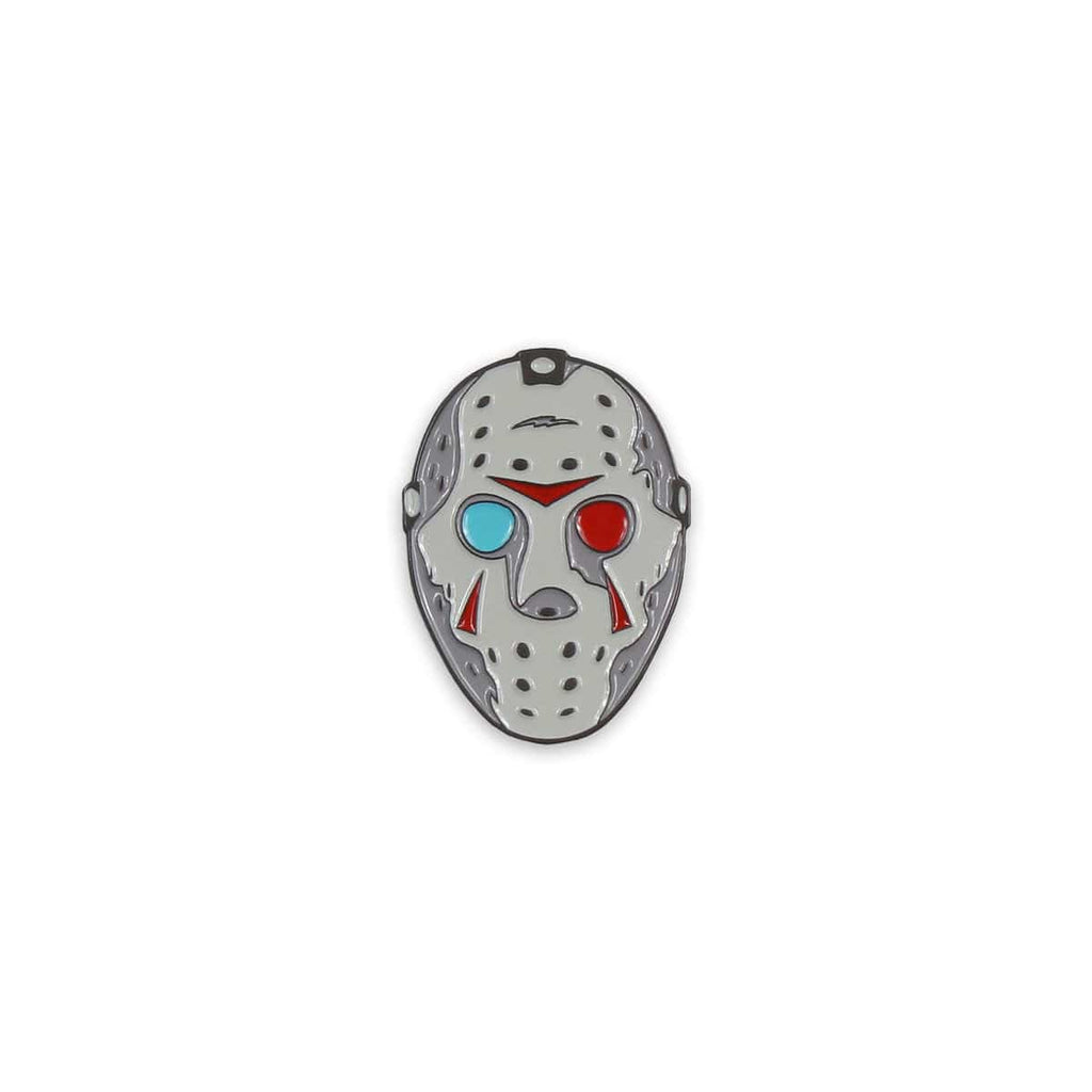 Friday the 13th Part 3...