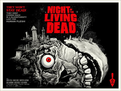Night of the Living Dead (Variant)