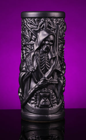 Splendor & Riches Designer Series Tiki Mug (Plague Variant)