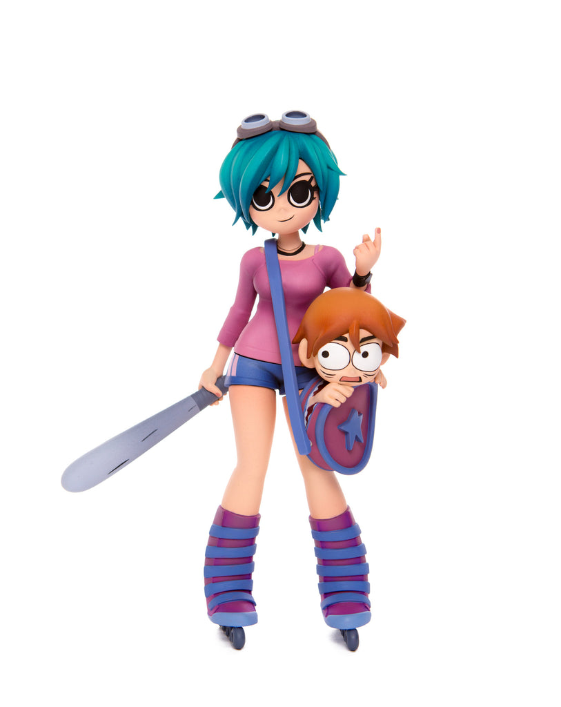 Ramona Flowers Collectible Figure (Mondo Exclusive)