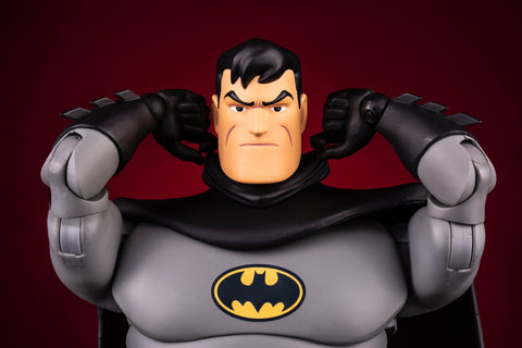 Batman: The Animated Series 1/6 Scale Figure (Black Variant)