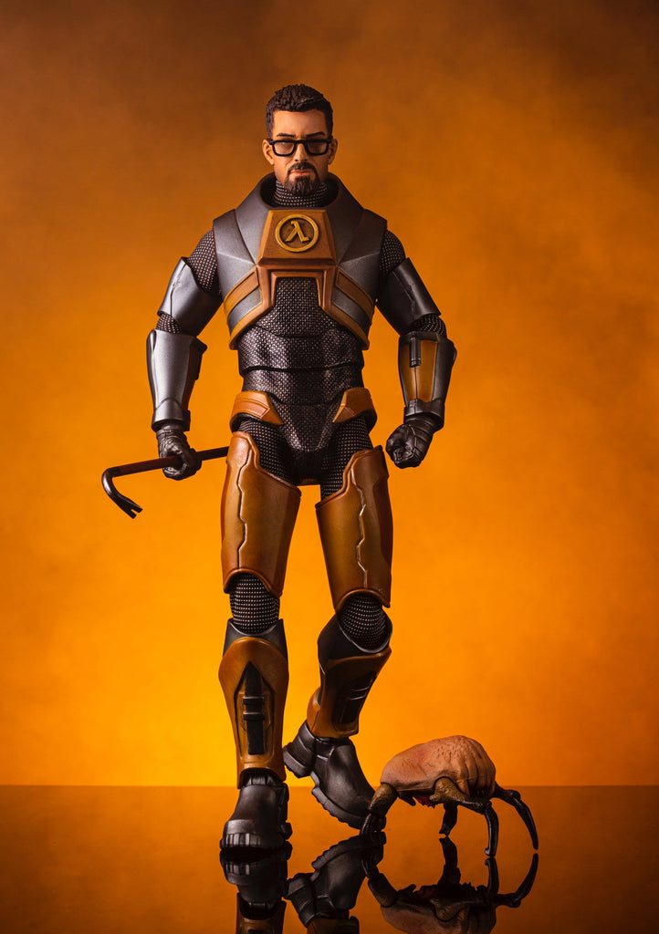 Gordon Freeman 1/6 Scale Figure - Mondo Exclusive