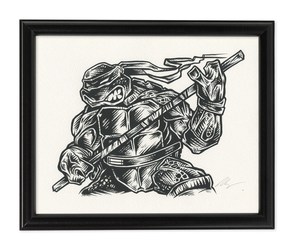 Donatello (Ink)