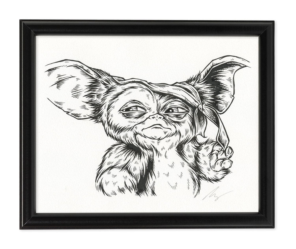 Gizmo (Ink)