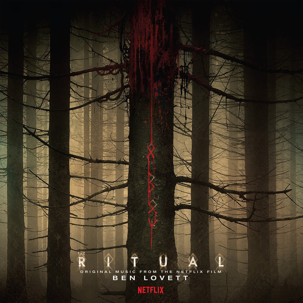 The Ritual - Original Motion Picture Soundtrack LP