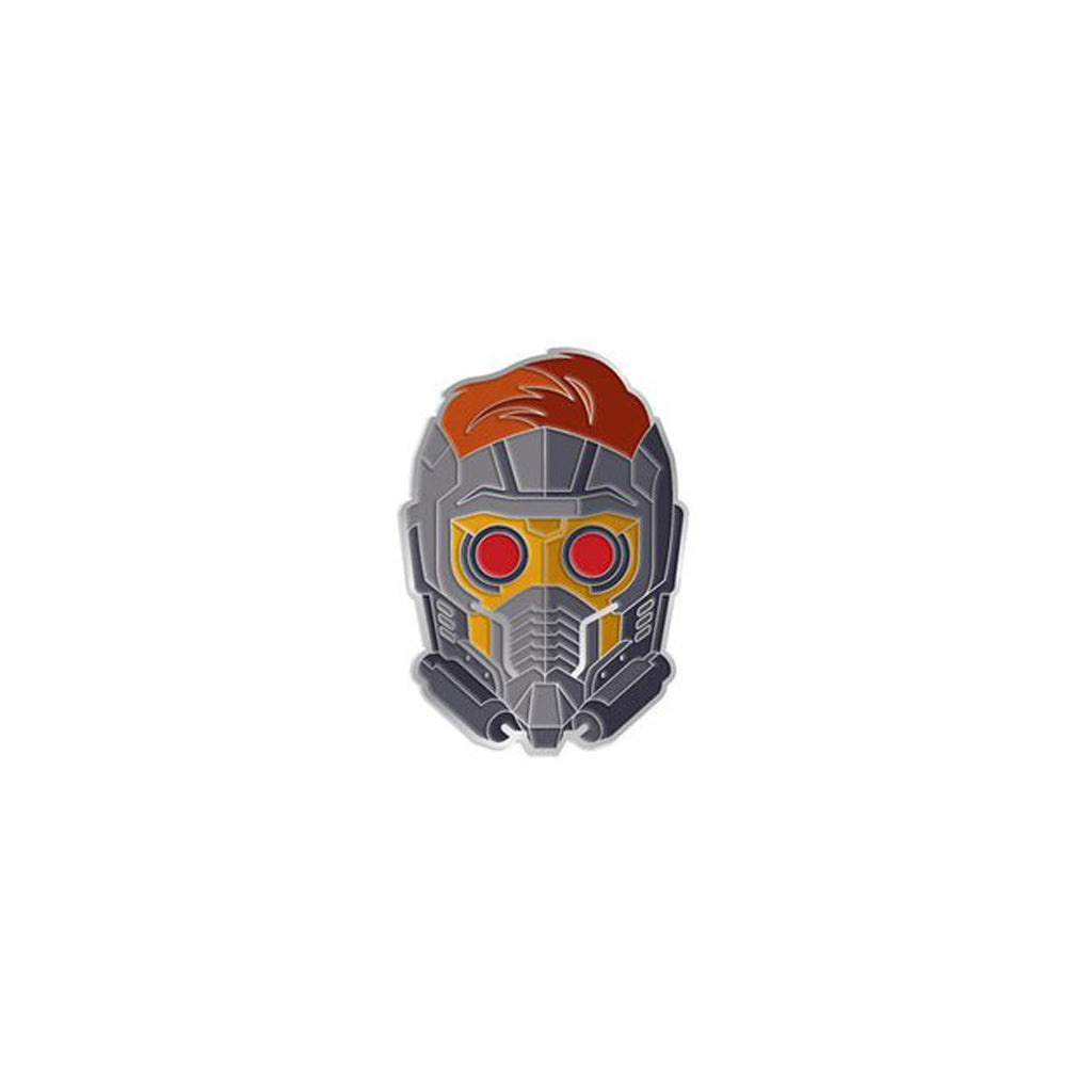 Star-Lord Enamel Pin