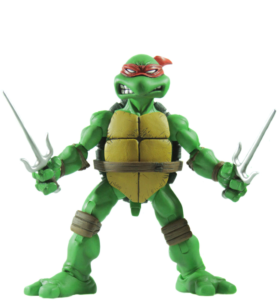 Raphael 1/6 Scale Collectible Figure