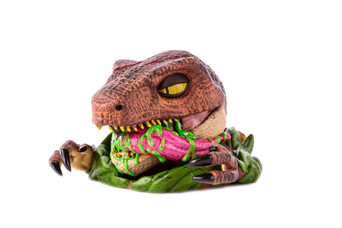 Raptor Mondoid Vinyl Figure