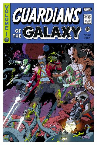 Guardians of the Galaxy (Variant)