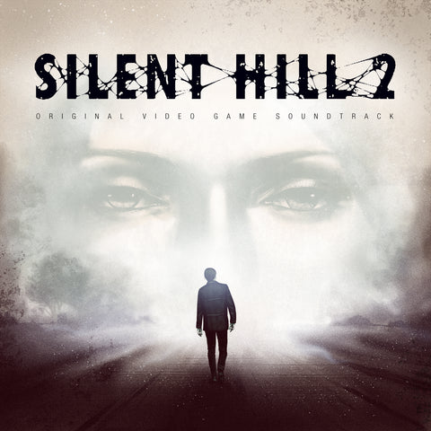 Silent Hill 2 - Original Video Game Soundtrack 2XLP