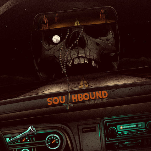 Southbound - Original Motion Picture Soundtrack LP