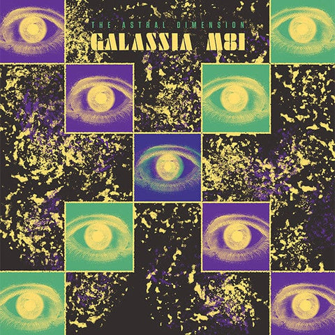 Galessia M81 by The Astral Dimension