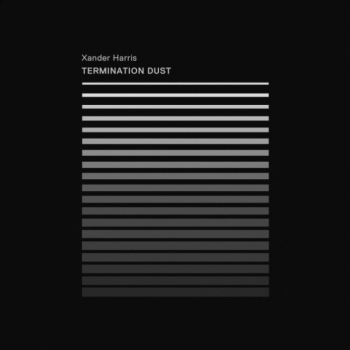 Termination Dust by Xander Harris