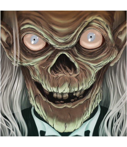 Tales From The Crypt 7 Inch Crypt Keeper