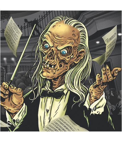 Tales from the Crypt 7 Inch De Composer