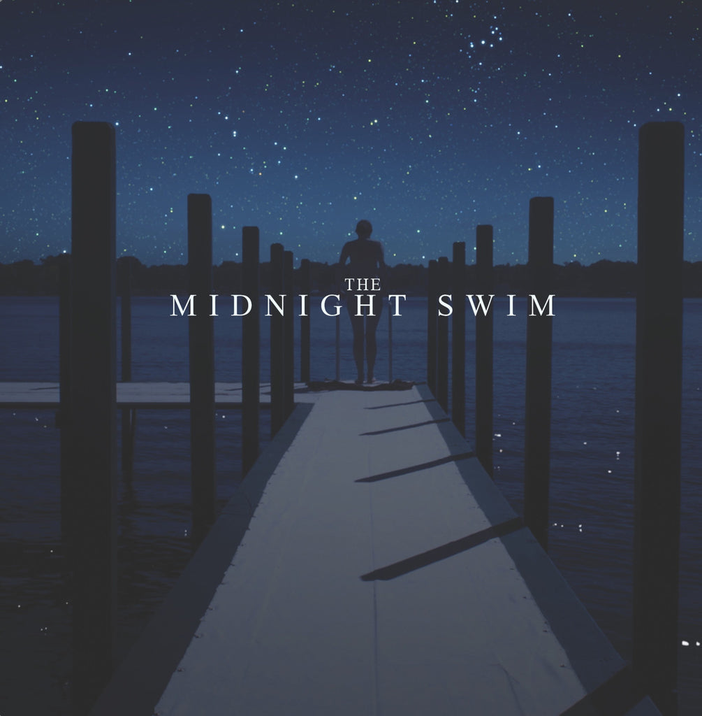 The Midnight Swim 7""