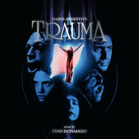 Trauma - Original Motion Picture Soundtrack 2XLP