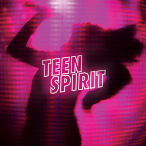 Teen Spirit - Original Motion Picture Soundtrack LP