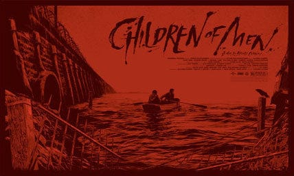 Children of Men (Variant)